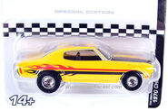 7th Annual Hot Wheels Collectors Nationals 1970 Chevelle