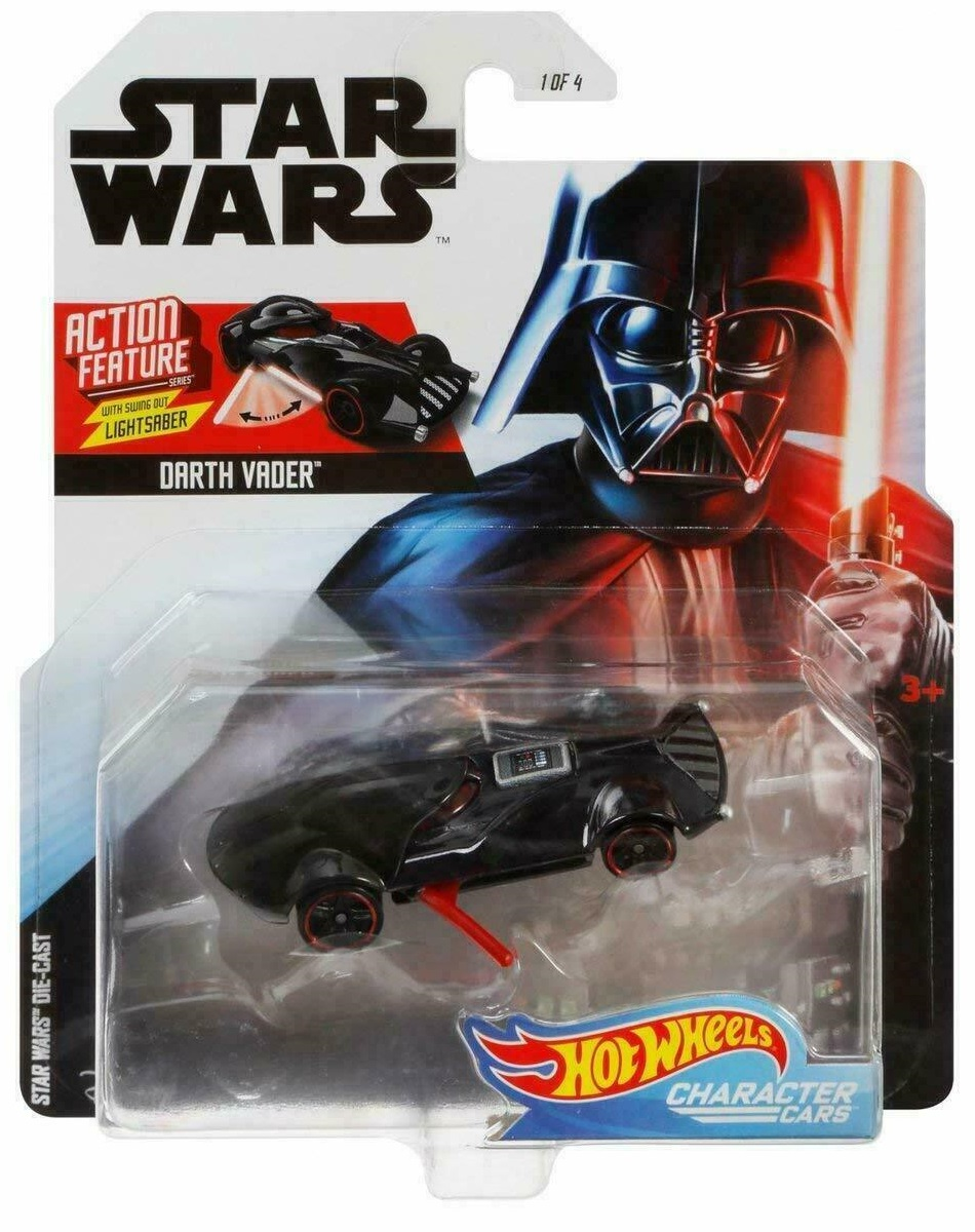 Darth Vader (action feature)