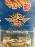 12th Collectors Rodger Dodger