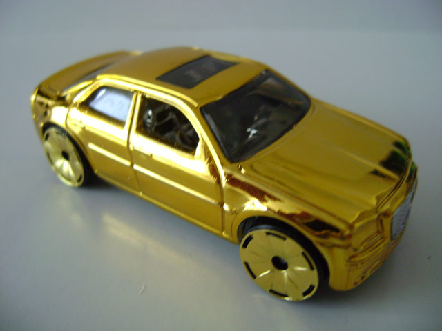 Gold Rides Series (2007)