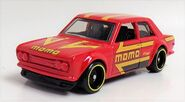 Datsun 510. Momo2