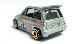 Honda City Turbo-3