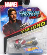 Star-Lord (DXV09) 01