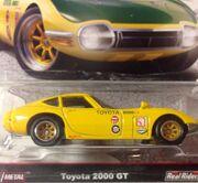 Toyota 2000GT
