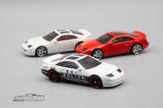Trio of Nissan 300ZX Twin Turbo-1