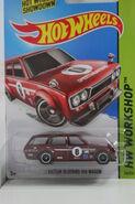 '71 Datsun Bluebird 510 Wagon (2)