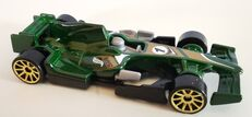 HW F1 RACER Multipack exclusive GREEN