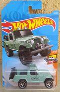 2019 HW Hot Trucks - 02.10 - '67 Jeepster Commando 06