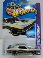 69 Mercury Cougar (X1967) 01