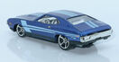 72' Ford grand Torino sport (4927) HW L1210129