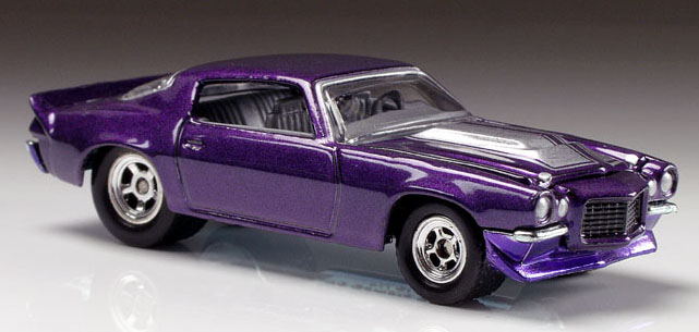 '70 Camaro RS