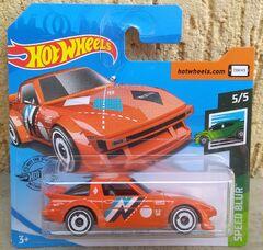 2020 Speed Blur - 05.05 - Mazda RX-7 01