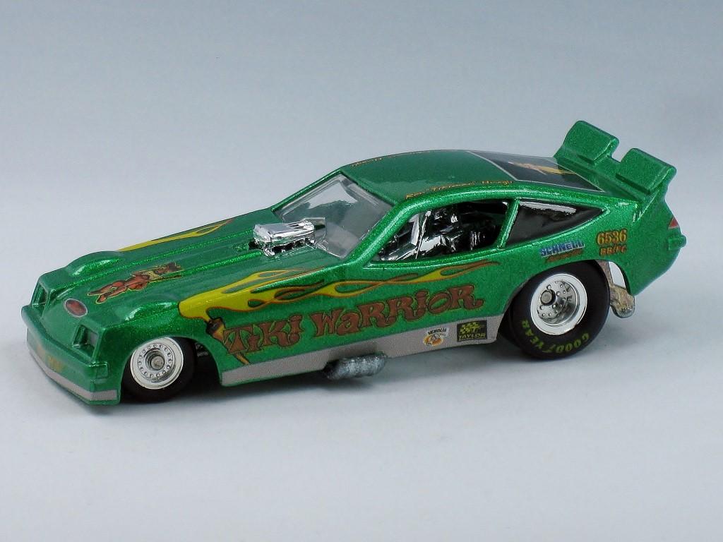 '75 Chevy Monza F/C