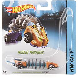 Buzzerk (Mutant Machines)