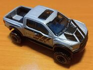 17 FORD RAPTOR MEXICO - 2