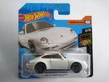 '96 Porsche Carrera