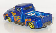 Custom 56' Ford truck (4201) HW L1180094