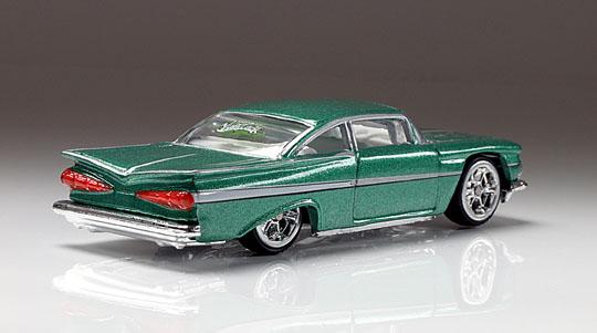 '59 Chevy Bel Air