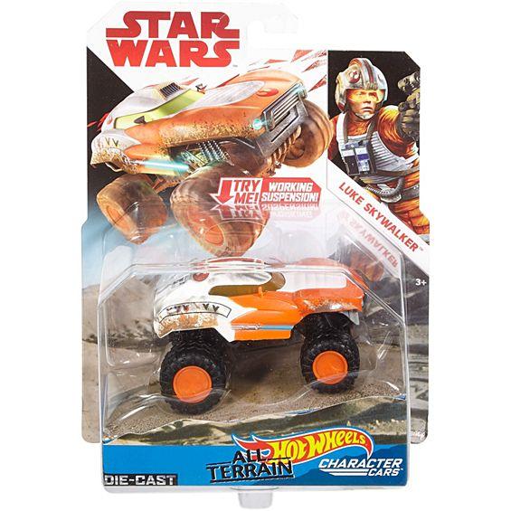 Luke Skywalker (All-Terrain)