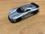 Nissan Concept 2020 Vision GT