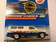 Trailer Edition Dodge 1500