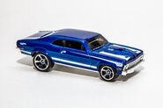 '68 Chevy Niova (2018 Detroit Muscle) (1)