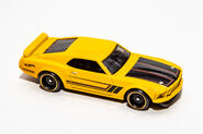 '69 Ford Mustang Boss 302 (FYY10) (1)