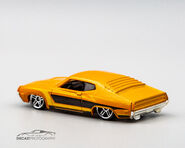 DVG01 - 70 Ford Torino-1