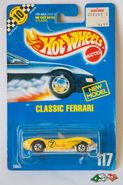 Ferrari 250 ClassicFerrari