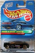 Hot Wheels Audi Avus Dash 4 Cash Series