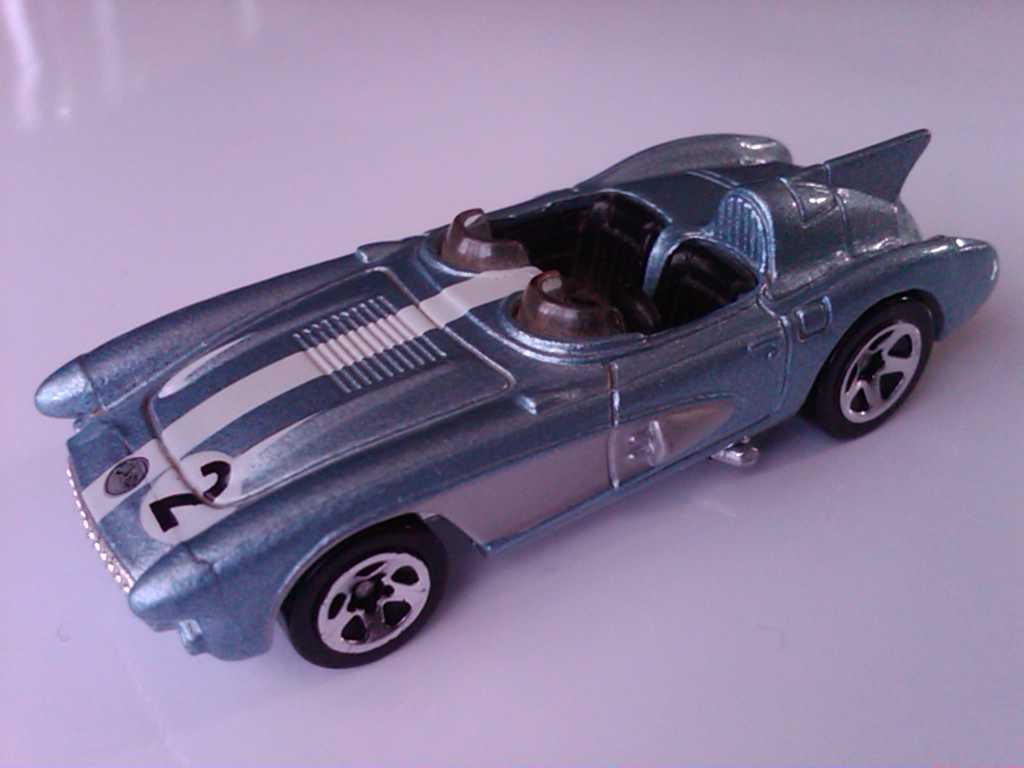 Corvette SR-2