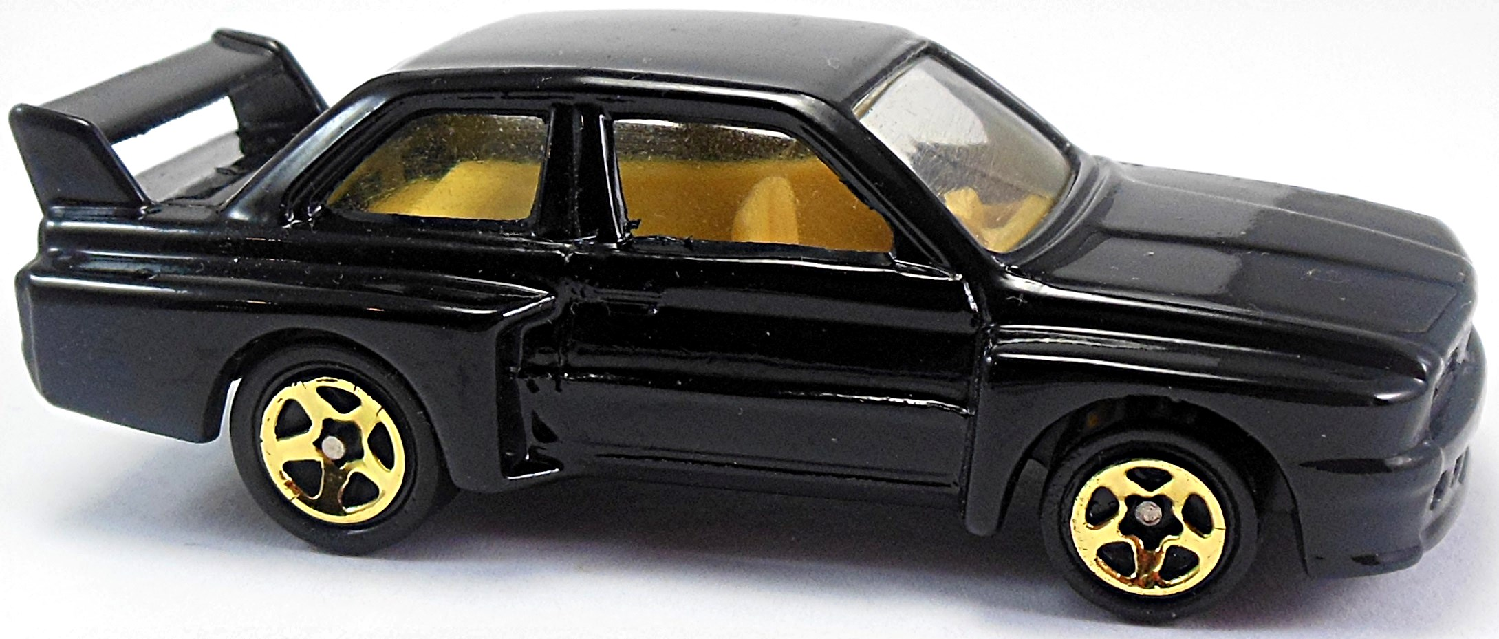 BMW M3 (Corgi)