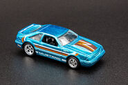 FYG17 92 Ford Mustang $TH-1