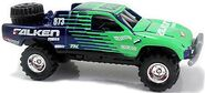 Toyota OFF-Road Truck - DTX61 Loose
