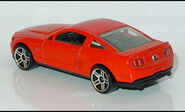 2010 Ford Mustang GT (3982) HW L1170570