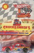 Chuckie Cheese Pontiac