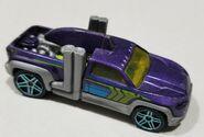 Diesel Duty Purple