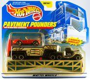 Pavement Pounder 3