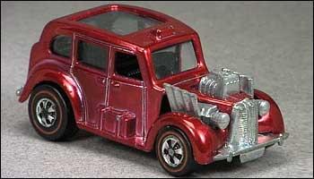 Cockney Cab
