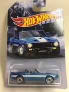 69 Shelby GT 500 American Steel