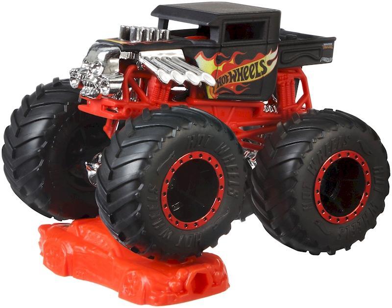 Bone Shaker (Monster Truck)