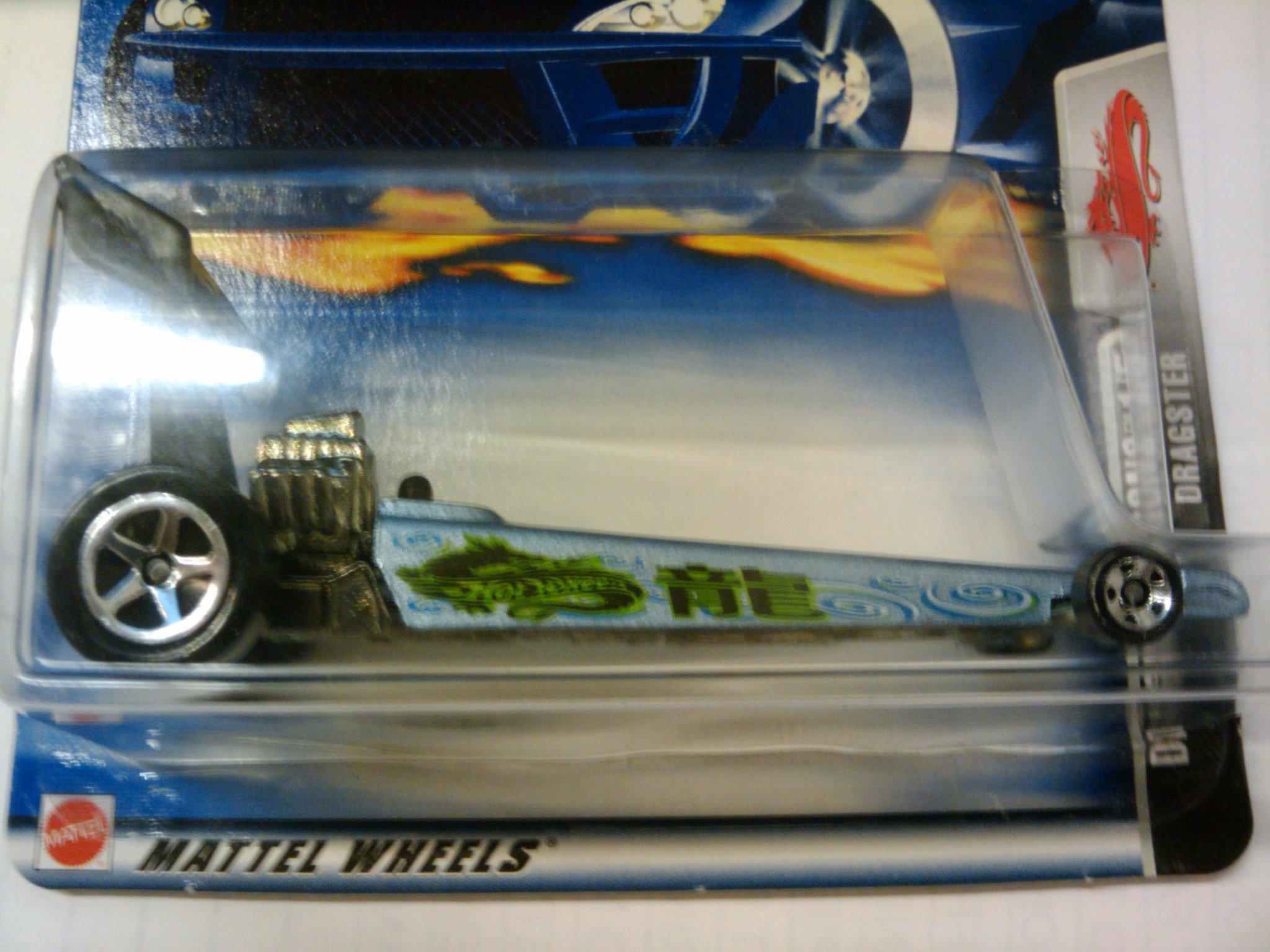 Dragon Wagons Series (2003)