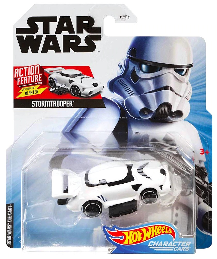 Stormtrooper (action feature)