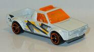 VW Caddy (4200) HW L1180097