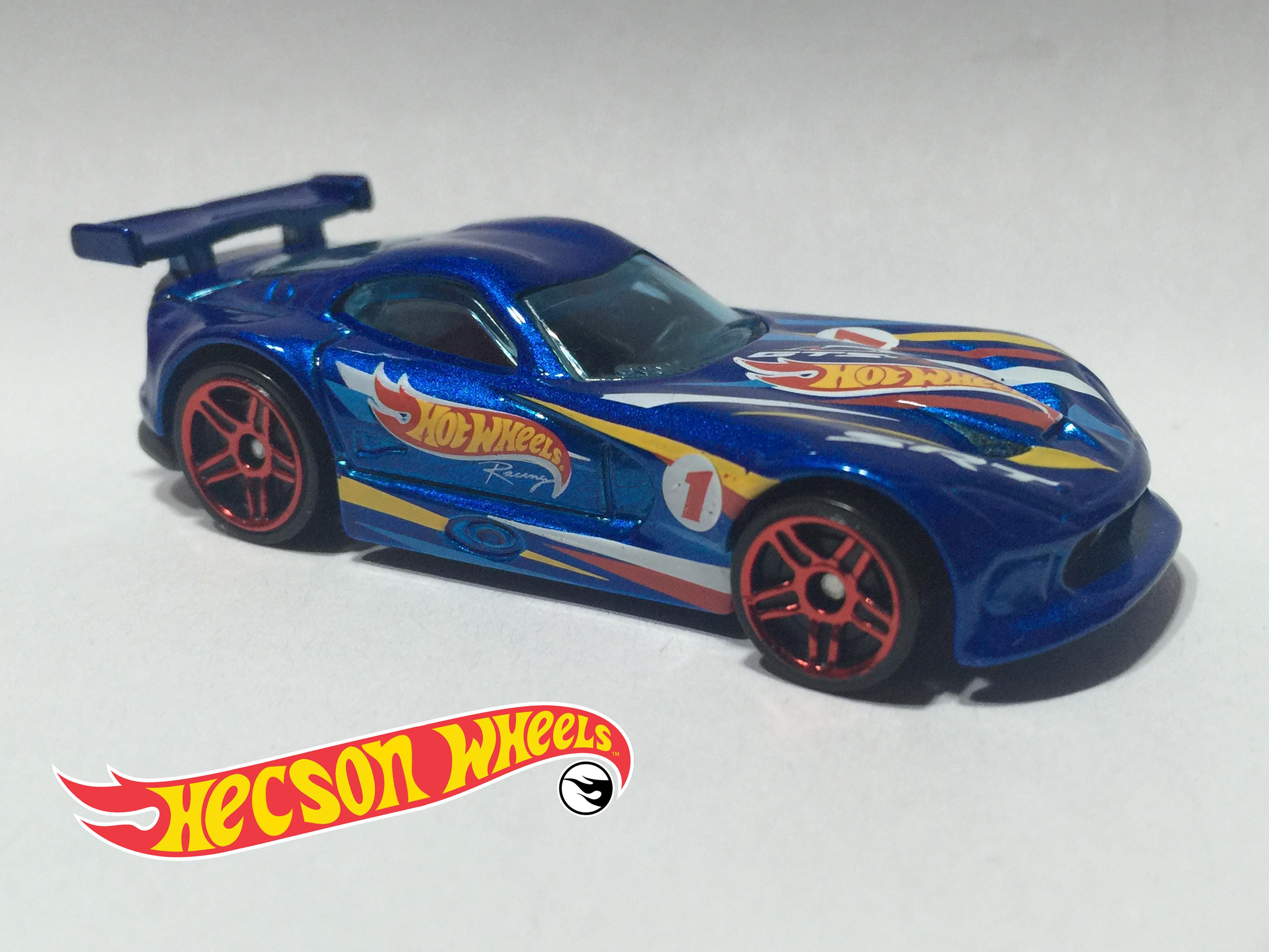 Bull Whip - 16 HW Race Team 60stoday.com