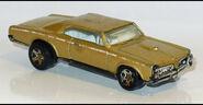 67' Pontiac GTO (3906) HW L1170316