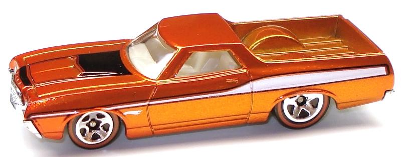 '72 Ford Ranchero
