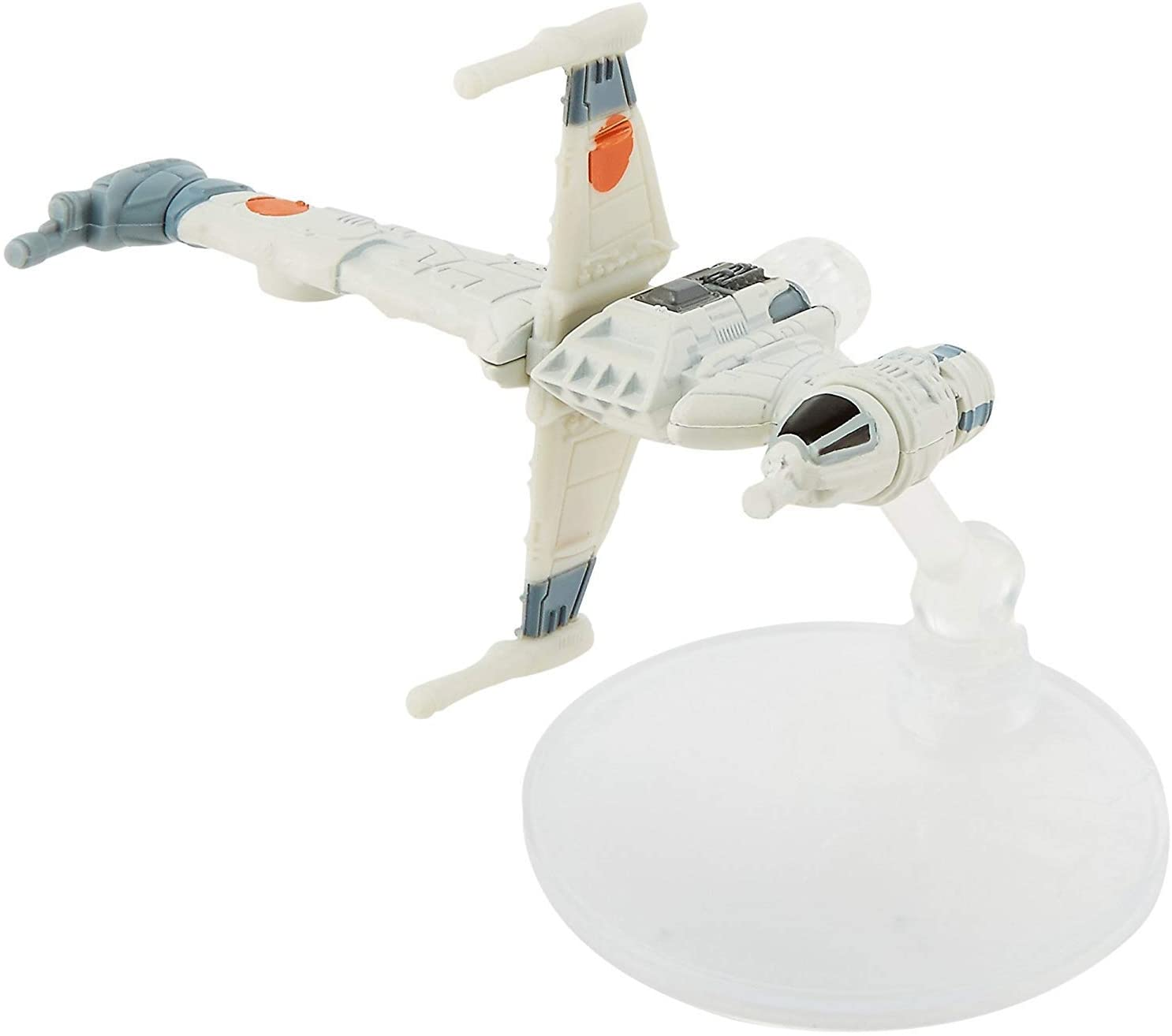 B-Wing Fighter (Starship)