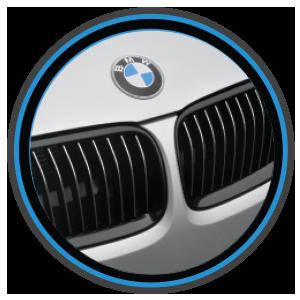 BMW (100th Anniversary) Series