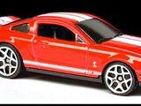 List of 2008 Hot Wheels